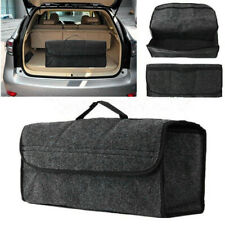 Foldable Car Trunk Boot Organiser Collapsible Storage Holder Bag Travel Tidy Box