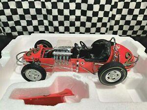 GMP A.J. Watson Spl. #2 Sprint Race Car - 1965 Jud Larson - 1:18 Diecast Boxed