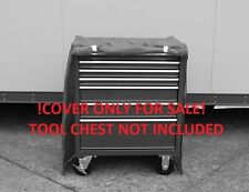 US PRO TOOLS TOOL CHEST BOX CABINET 72W x 46D x 90.5H cm PROTECTIVE COVER 300d