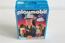 playmobil vintage ovp setnr. 3867 basketball set factory new/neu set