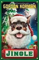 Swindle: Jingle (Swindle #8) 8 by Gordon Korman (2016, Hardcover)