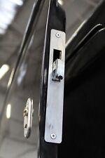 Transit Custom 2012 - 2019 TVL High Security Hook Lock 2 Door Kit (Side + Rear)