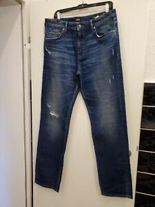 Hugo Boss Jeans Stretch  Gr.33/32 ungetragen
