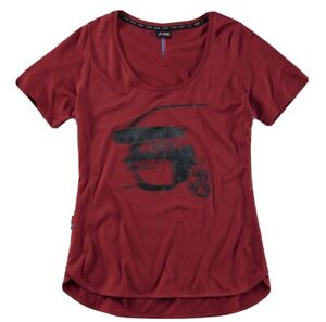 BMW M Grafic T-Shirt Women. Größe M