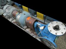 "2.5"" VIKING ROTARY GEAR PUMP, 316 S/S, 7.5 HP (46072)"