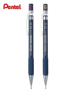 Pentel Mark Sheet Sharp Mechanical Pencil 1.3mm Select AM13-B or AM13-H