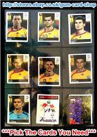 PANINI 277 FERYDOON ZANDI Iran FIFA Coupe du Monde 2006 Germany