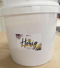 Honig - Blütenhonig- APINEC 12,5 kg