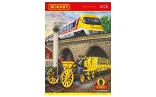 Hornby R8159 2020 Catalogue ***UK POST FREE**