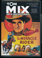 EBOND The Miracle Rider DVD UK EDITION D557562