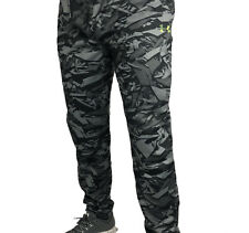 New With Tags Men's Under Armour Camo Gym Muscle Jogger Pants Sweatpants
