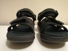Womens MBT, Black, Sandle, Never Worn, Sz: EU38,  US7, UK5