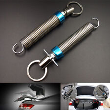 2pcs Blue Adjustable Automatic Vehicle Car Trunk Boot Lid Lifting Spring Device
