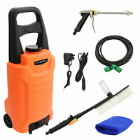 30L Water Fed Trolley System Window Cleaning Car Washing & FREE Equipment