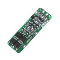1X(3S 20A Batteria Agli Ioni di Litio 18650 Caricabatterie PCB BMS Scheda d X5Q8