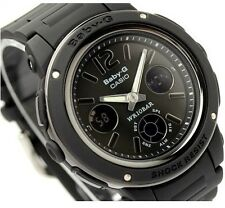 Casio Baby-G * BGA151-1B Black Anadigi Watch for Women COD PayPal