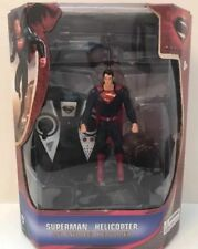 Remote-control Superman Helicopter, World Tech, 33712