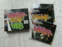 CD BOXSET TRIPLE CD DUBSTEP GRIME AND & BASS new