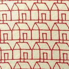 VINTAGE HABITAT tissu années 70 rétro casa house À faire soi-même Wall Art Encadrement Photo