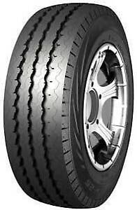 NANKANG 185R13C 100Q, INTEREST FREE OPTIONS ARE AVAILABLE, New Tyre, 18513