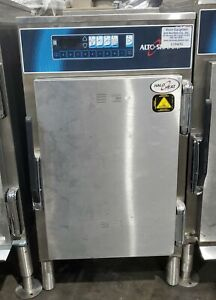 ALTO-SHAAM 500-TH/III STAINLESS STEEL COOK AND HOLD OVEN FOOD WARMING CABINET