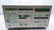 Anritsu MP1764C Error Detector 12.5G BERT  ¼ Differential Outputs Free Shipping