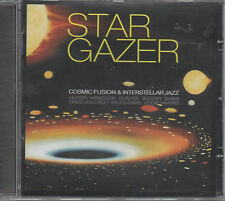 STAR GAZER Cosmic Fusion & interstellaire Jazz CD NEUF Herbie Hancock Miles Davis