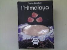 Sel rose de l'Himalaya alimentaire fin 1KG