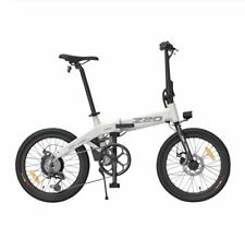 HIMO Z20 Folding Electric Bicycle 20 Inch Tire 250W DC Motor Up To 80km Range