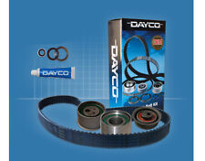 DAYCO TIMING BELT KIT FORD COURIER MAZDA B2500 E2500 2.5L WL 96-98