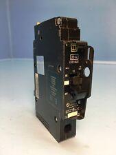 Square D Ejb14020 20A Circuit Breaker 277/240V 1 Pole Ejb-14020 SqD 20 Amp Hacr