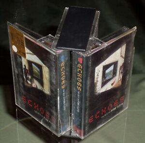 Pink Floyd - Echoes (Mixed) BOXSET 2 x TapeAlbum,cassette,Tape,MC,K7 2001 Italy