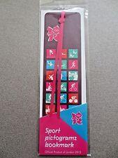 Humorous Joblot London 2012 Olympics Soft Toys Official Merchandise X 3 Bnwt Sealed London 2012