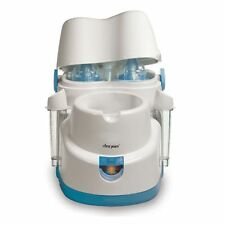 THE FIRST YEARS NIGHT CRAVINGS Bottle Warmer And Cooler Gray  White