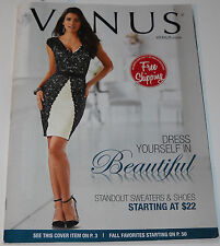 Venus Catalogue A1024 Fall 2014 Venus Fashion