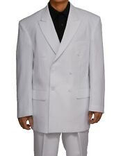 mens' double breasted suit ( come with pants) by Fortino Landi Stye #901P