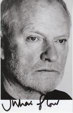 Julian Glover (James Bond 007 , Indiana Jones) original signed photo Autogramm