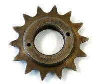 """Villiers Freewheel Mini 1/8"""" 14T Single Speed 23.4mm Vintage Racing Bicycle NOS"""