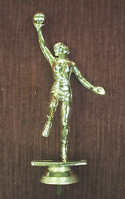 Female basketball hookshot trophy parts lot of 12 Alenite 5096