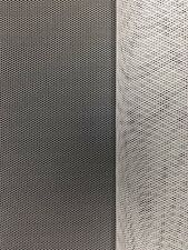 Petticoat Netting / Hard Net 100% Polyester White, Lot of 2 Yards High Quality