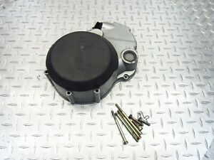 2003 02-06 Ducati Monster 620 M620 M600 Clutch Cover Bolts Engine Motor Oem