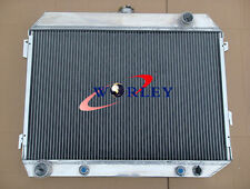 Aluminum Radiator 68-74 Dodge Charger / Challenger 70-74 / 68-72 Plymouth GTX
