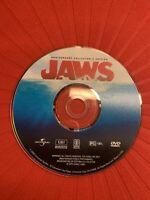 Jaws (DVD, 2000, Anniversary Collectors Edition) Disc Only