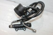 pompa freno posteriore ducati multistrada 1200  Rear brake pump Bremspumpe
