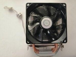 Cooler Master Hyper TX3 EVO Cooling Fan Heatsink with AMD mounting hardware