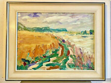 Impressionismus Öl Bild Gemälde
