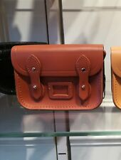 Brand new & sealed Cambridge Satchel with a dust bag and free postage
