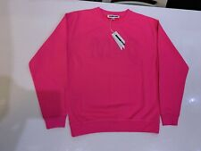 MCQ Alexander McQueen Pink Jumper Pullover  Long Sleeve Size S Brand New
