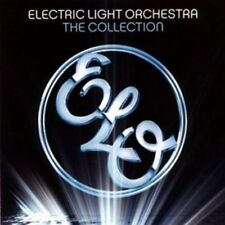 ELECTRIC LIGHT ORCHESTRA - THE COLLECTION - ELO [CD]