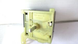 YH-531 MOTORCRAFT  92-93 FORD F150 TRUCK AC HEATER BLEND DOOR LEVER SWITCH NEW